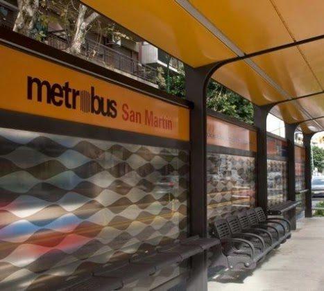 metrobus-parada