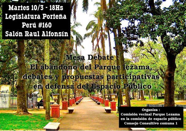 parque-lezama-debate-10-03-15