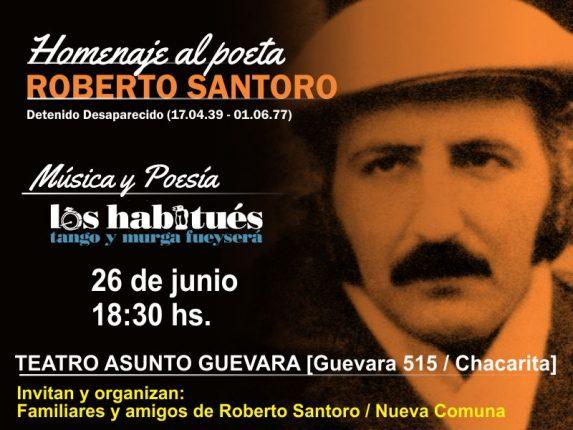 roberto-santoro-homenaje-comuna-15