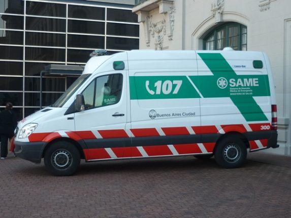 same-ambulancia