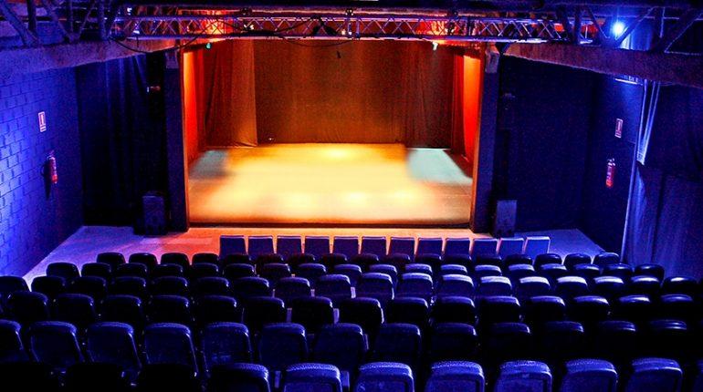 Sala Teatral (2)