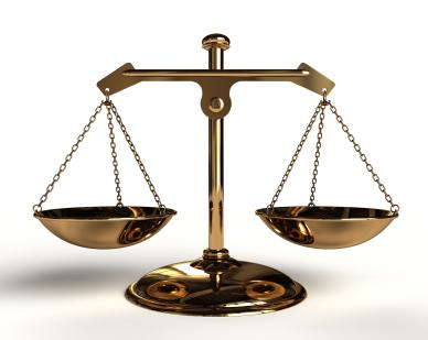 Justicia (Logo)