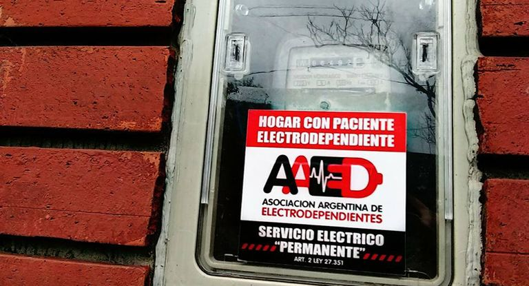 Pacientes electrodependientes