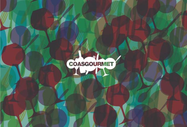Coas Gourmet 2018 LOGO