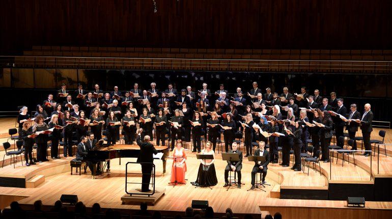 Coro Polifónico Nacional (3)