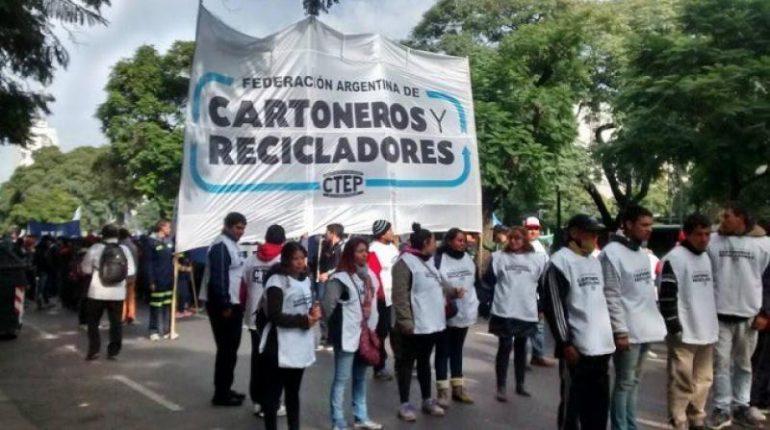 federacion-argentina-de-cartoneros-y-recicladores