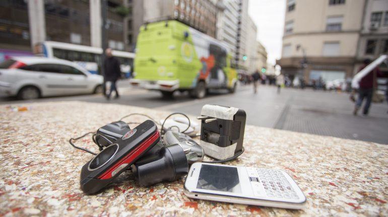 Punto Verde Movil RAEE Microcentro-APrA Prensa-005