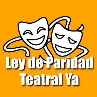 #LeyDeParidadTeatralYA (6)