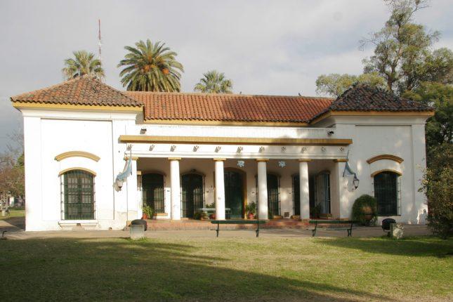 MUSEO HISTÓRICO DE BUENOS AIRES CORNELIO DE SAAVEDRA